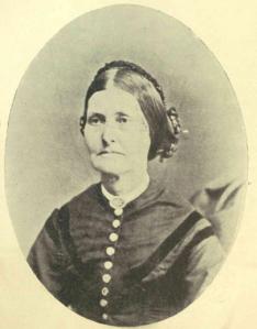 Eliza Conant (nee Shipman)