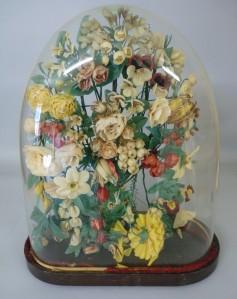 012.10.1 - Floral Wax Study